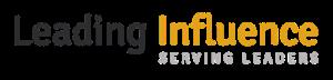 logo - Leading Influence