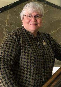Heather Prendergast, Alberta Chaplain - Leading Influence