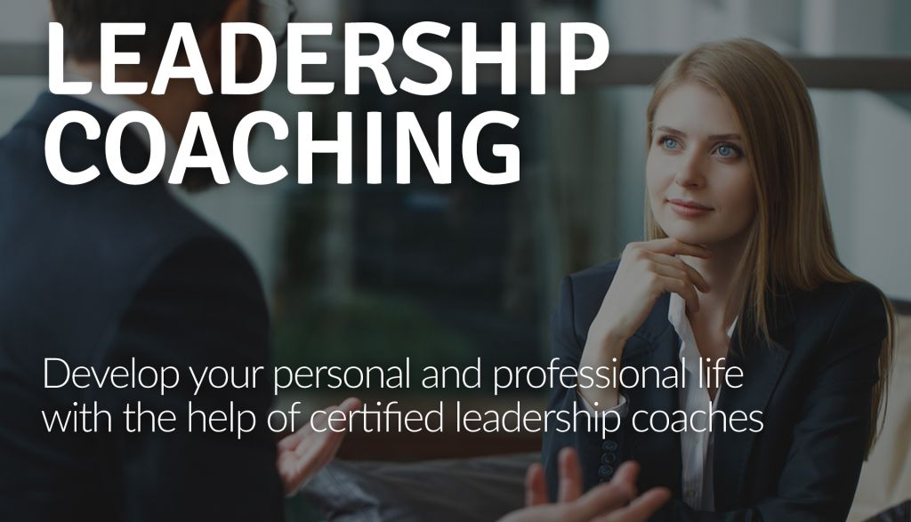 coaching - LeadWell Leading Influence