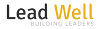 Lead Well program logo