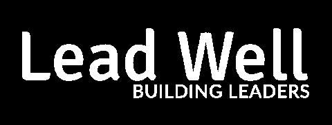 Lead Well program logo