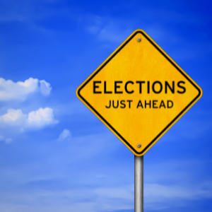 Influence Matters: Jesus, Politics and You: Thinking About Voting
