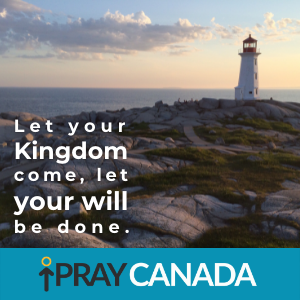 Your Kingdom Come, Your Will Be Done